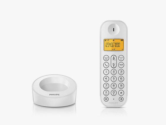 Philips_home phone_D210