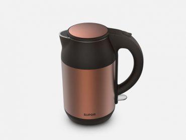 Supor kettle 2014