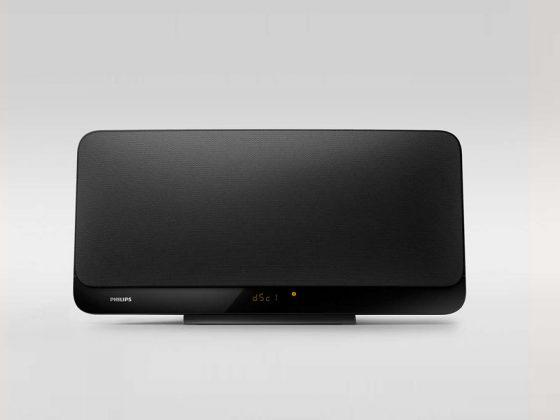 Philips Hi-Fi Stereo 2015