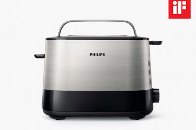 Philips Viva toaster
