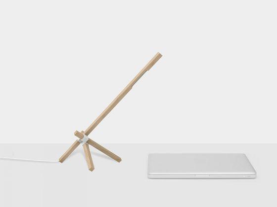 TRI lamp