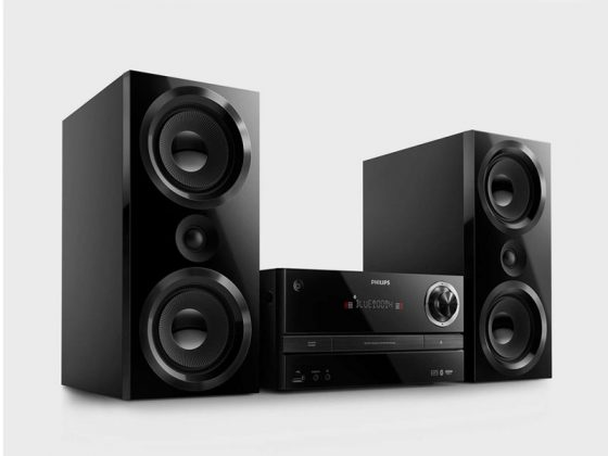 Philips micro music system 2015