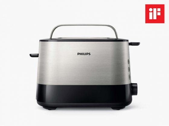 Philips Viva toaster