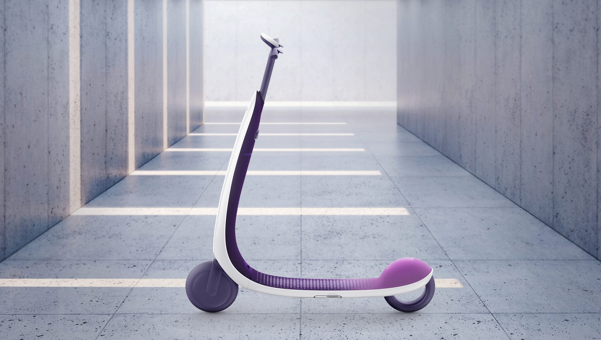 nebula scooter